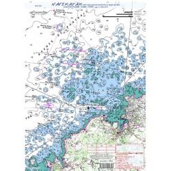 Carte de Roches de Portsall