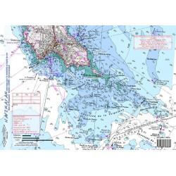 Carte de Quiberon
