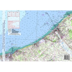 Carte de Trouville