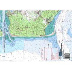 Carte de Pointe de Gatseau