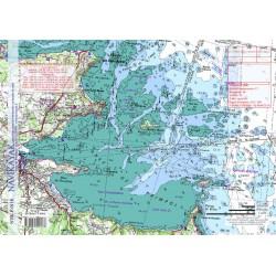 Carte de Anse de Paimpol
