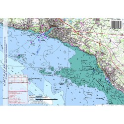 Carte de Sénetière