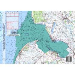 Carte de Baie de Somme