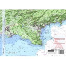 Carte de Cap Nègre