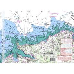 Carte de Brignogan