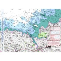 Carte de Anse de Kernic