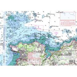 Carte de Cap d'Erquy