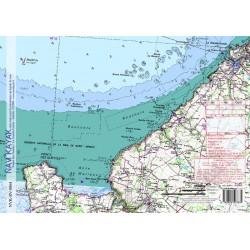 Carte de Anse de Morieux