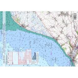 Carte de Le Tréport
