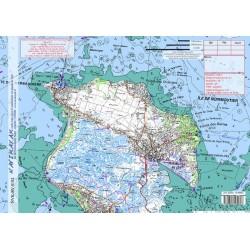 Carte de Ile de Noirmoutier