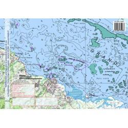 Carte de Pointe Latanier