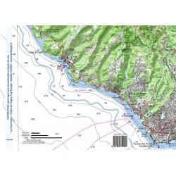 Carte de Pointe des Nègres