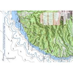 Carte de Grand Rivière